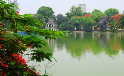 HANOI HISTORICAL AND MONUMENTS VISIT